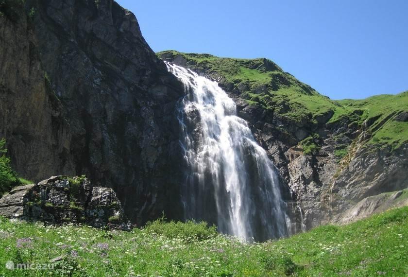 Engstligen waterval