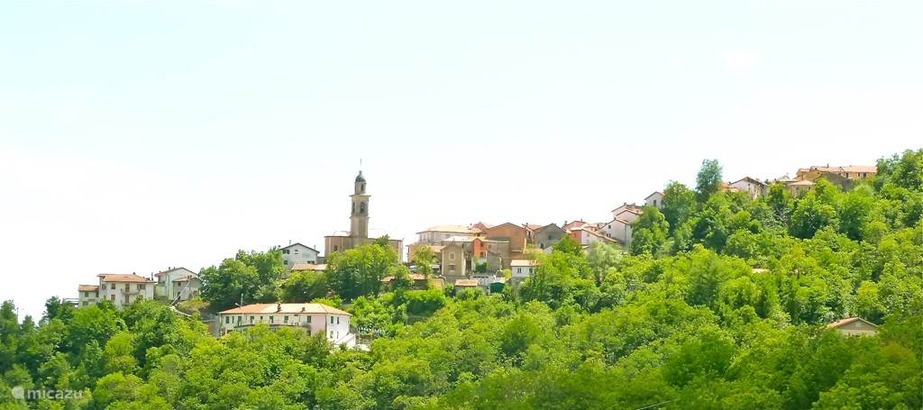 Santa Maria di Maissana