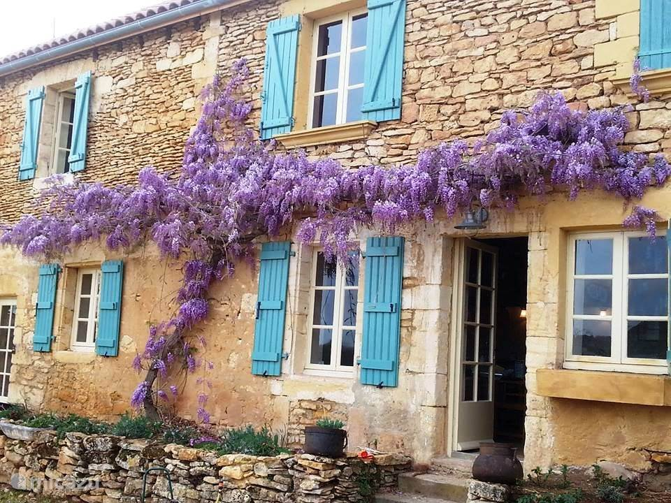 Vacation rental France, Dordogne, Perigueux - holiday house Les Eyzies