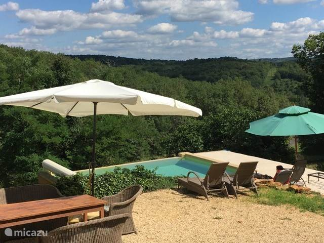 Vacation Rental France, Dordogne, Perigueux Holiday House Les Eyzies ...