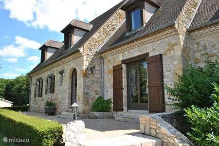 Vakantiehuis Frankrijk, Dordogne, La Bachellerie - vakantiehuis Martine