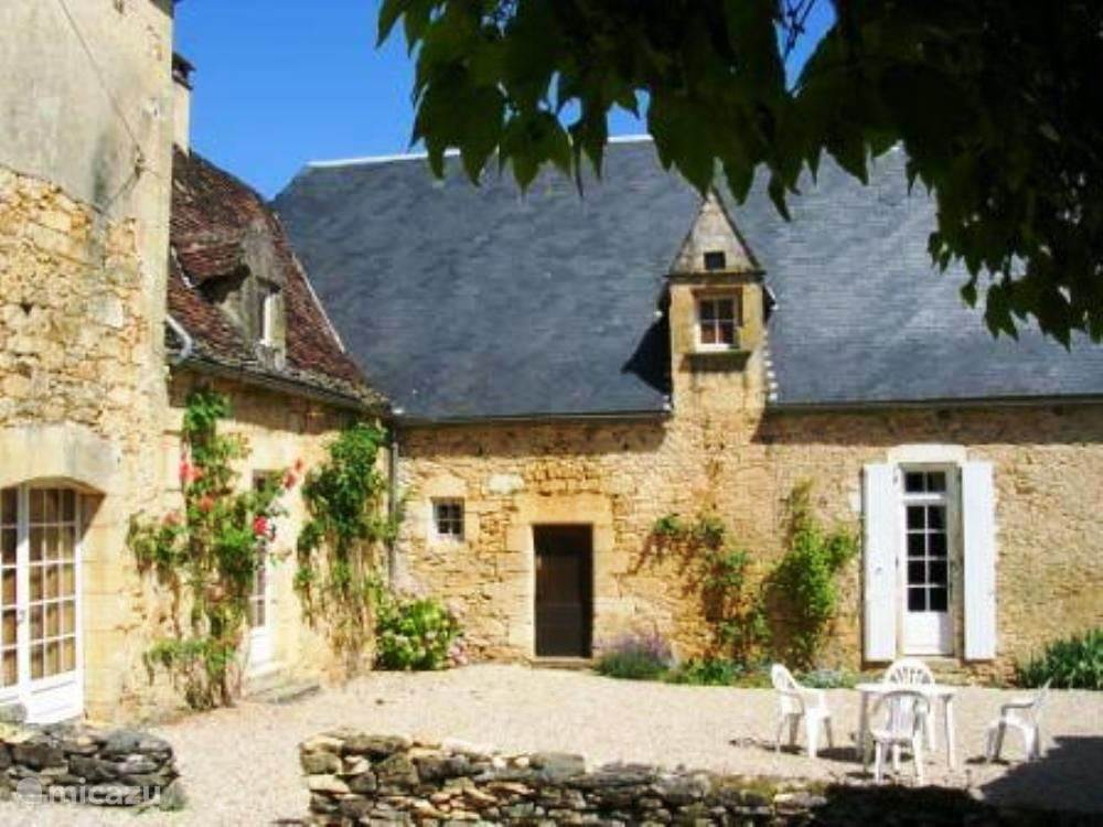 Vacation rental France, Dordogne, Sarlat-la-Caneda holiday house Lagonie