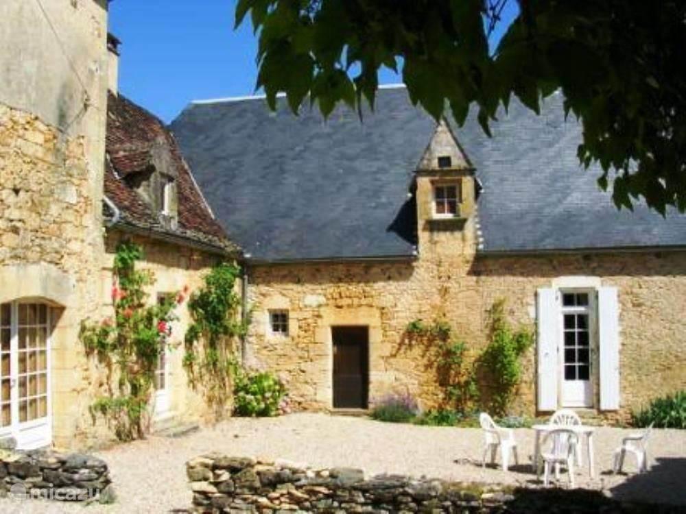 Vakantiehuis Frankrijk, Auvergne, Vezac Vakantiehuis Lagonie