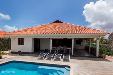 Vakantiehuis Curaçao, Curacao-Midden, Abrahamsz - villa Nos Destino