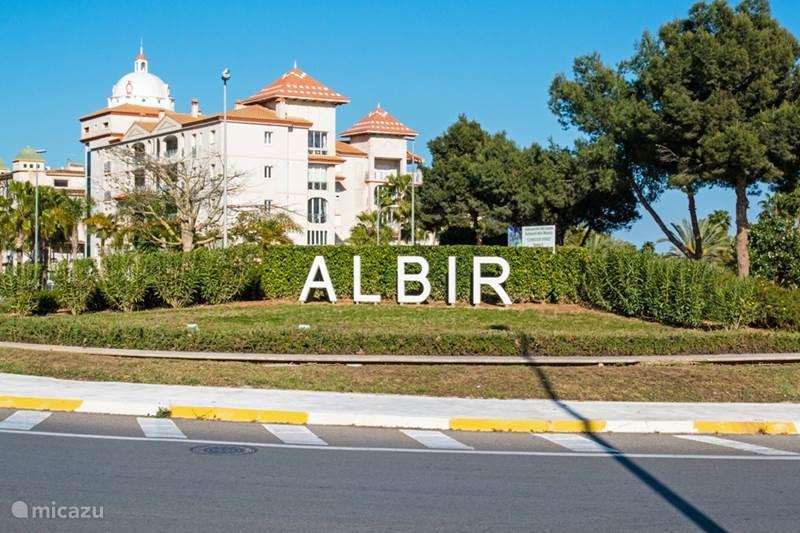 Vakantiehuis Spanje, Costa Blanca, Albir Appartement Appartement RoSyl Albir Playa