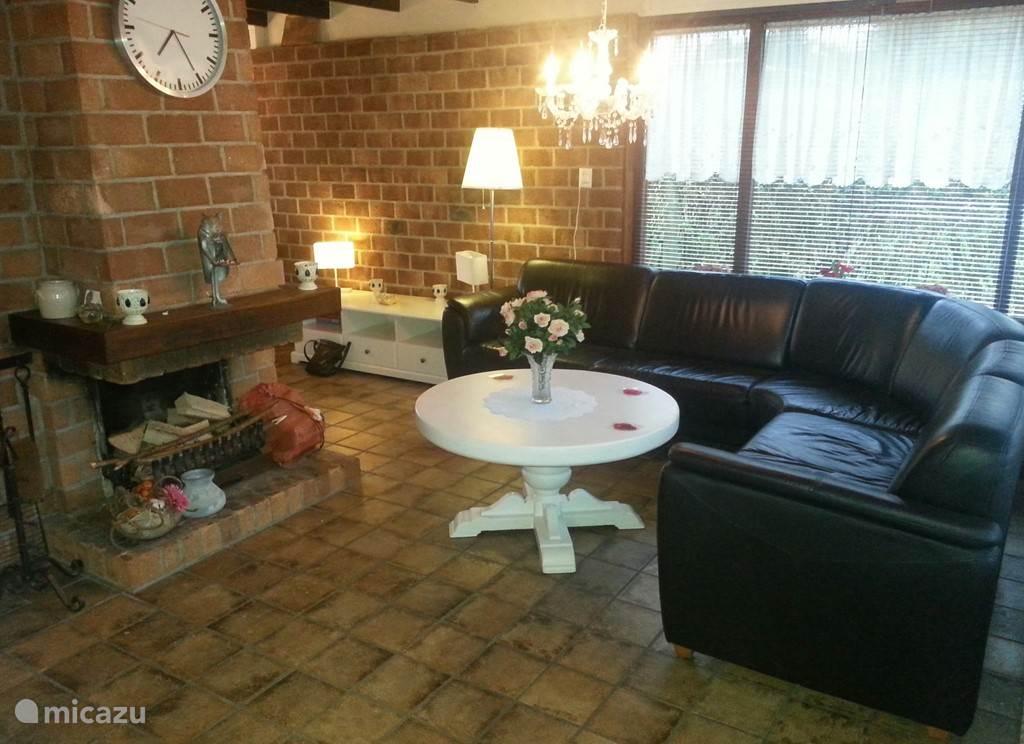 Vakantiehuis Nederland, Noord-Holland, Warmenhuizen bungalow Rosa***