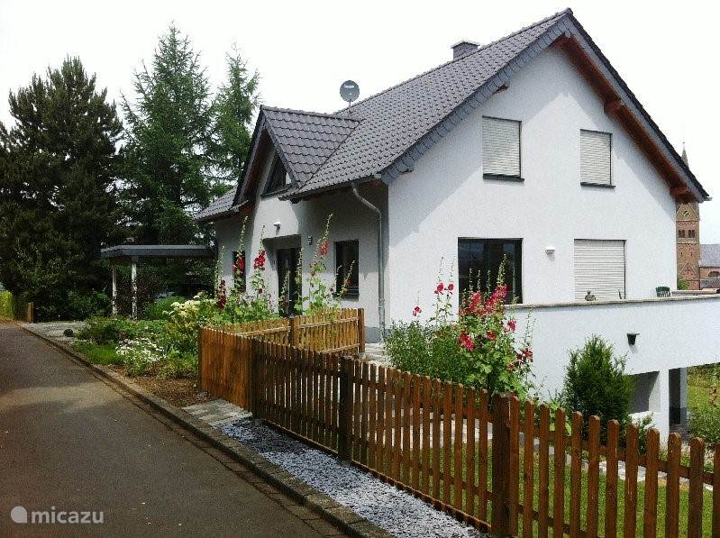 Vacation rental Germany, Eifel, Gerolstein holiday house Jägerwinkel