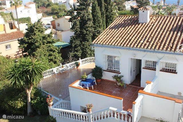 Vakantiehuis Spanje, Costa del Sol, Mijas Costa - appartement 't Dolfijntje