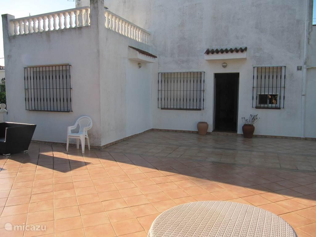 Vakantiehuis Spanje, Costa del Sol, Mijas Costa Appartement 't Dolfijntje