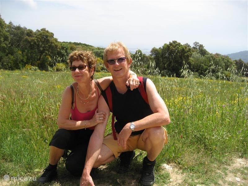 Jan en Ellen van Dijk
