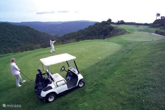 Golfbaan Platja D 'Aro