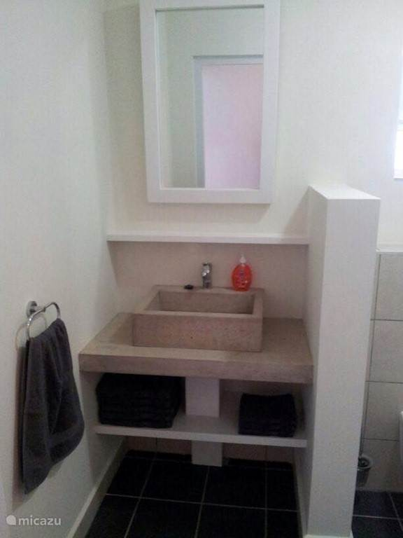 Vakantiehuis Curaçao, Banda Ariba (oost), Seru Bottelier Appartement Casa Maron appartement 1