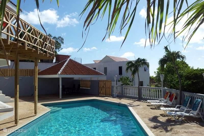 Ferienwohnung Curaçao, Banda Ariba (Ost), Seru Bottelier Appartement Casa Maron Wohnung 1