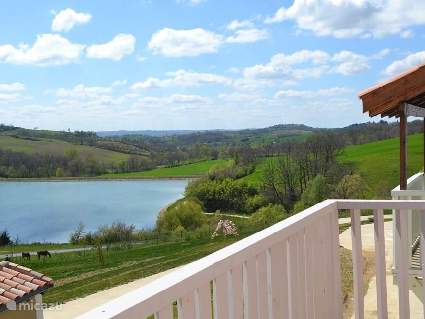 Vakantiehuis Frankrijk, Ariège, Carla-Bayle Vakantiehuis L'Oustal del Carlat