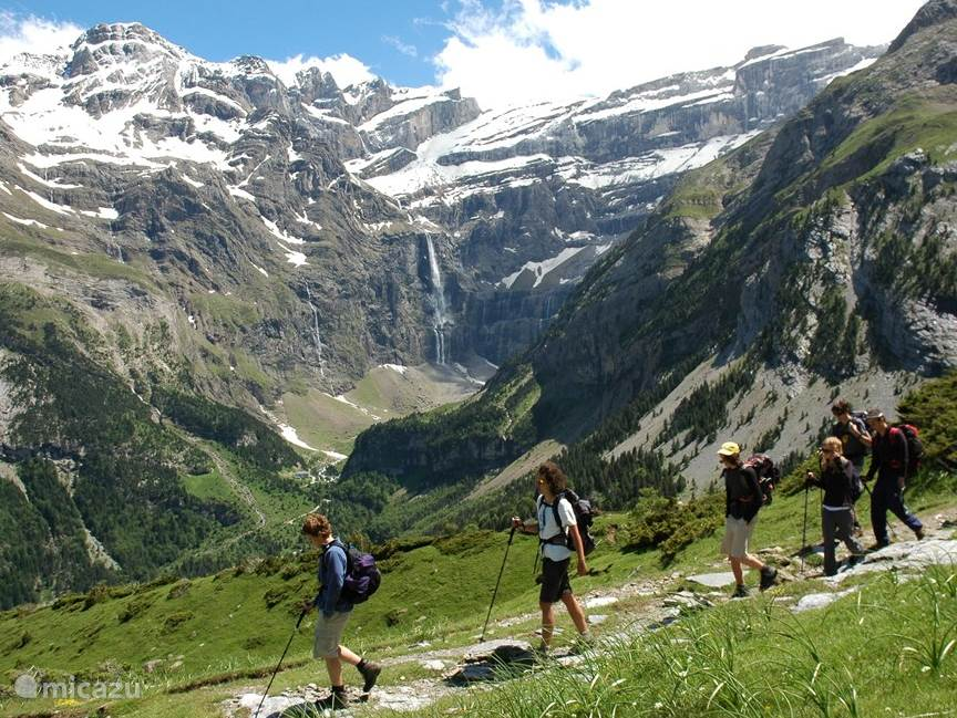 Bergwandelen in de Pyreneeën