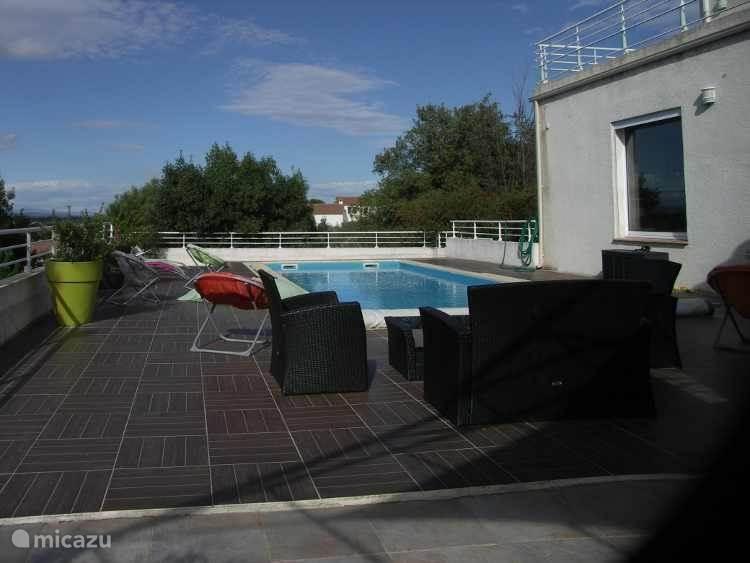 Vakantiehuis Frankrijk, Languedoc-Roussillon, Beziers villa Villa Belle vue