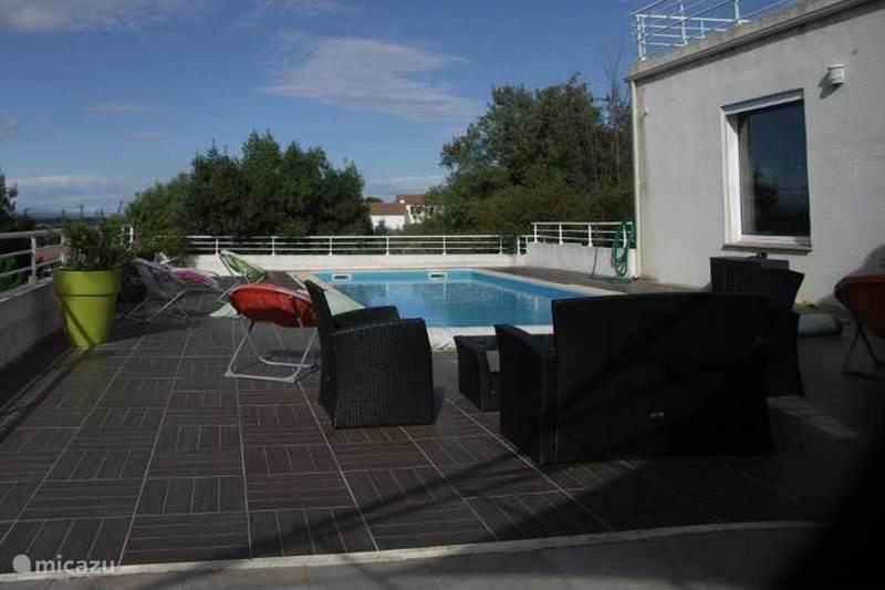 Ferienwohnung Frankreich, Hérault, Béziers Villa Villa Belle Vue