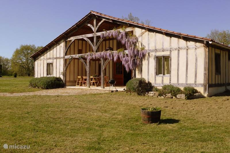 Vacation rental France, Lot, Saux Holiday house Tessa