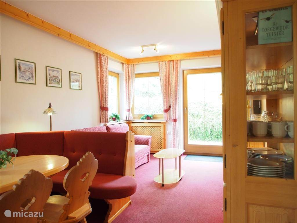 Vacation rental Austria, Salzburgerland, Königsleiten apartment Am Dorfplatz Top 36