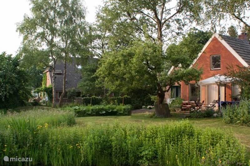 Vakantiehuis Nederland, Drenthe, Grolloo Bungalow Intermezzo