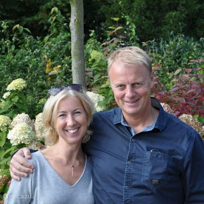 Yvonne & Pleun Broere