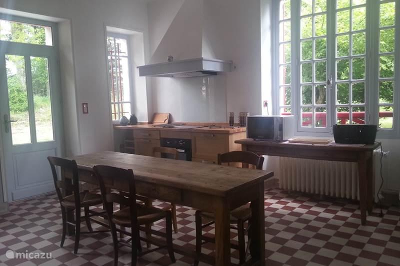 Vakantiehuis Frankrijk, Creuse, Royère-de-Vassivière Villa Villa 'Les Charmilles'