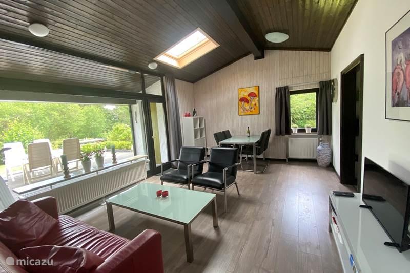 Vakantiehuis Duitsland, Eifel, Lissendorf Vakantiehuis Eifel-paradijs