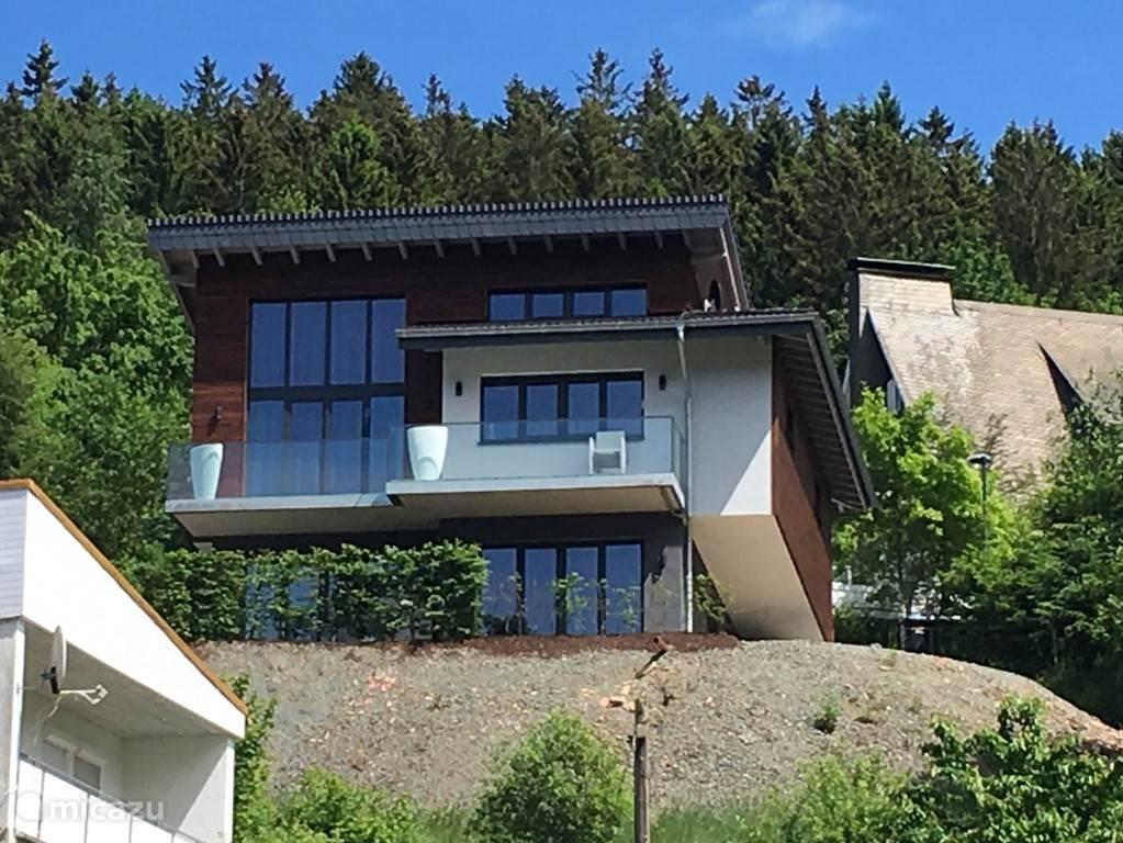 villa villa libra in silbach winterberg sauerland deutschland mieten micazu. Black Bedroom Furniture Sets. Home Design Ideas