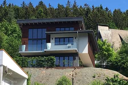 Vacation rental Germany, Sauerland, Silbach - Winterberg villa Villa Libra