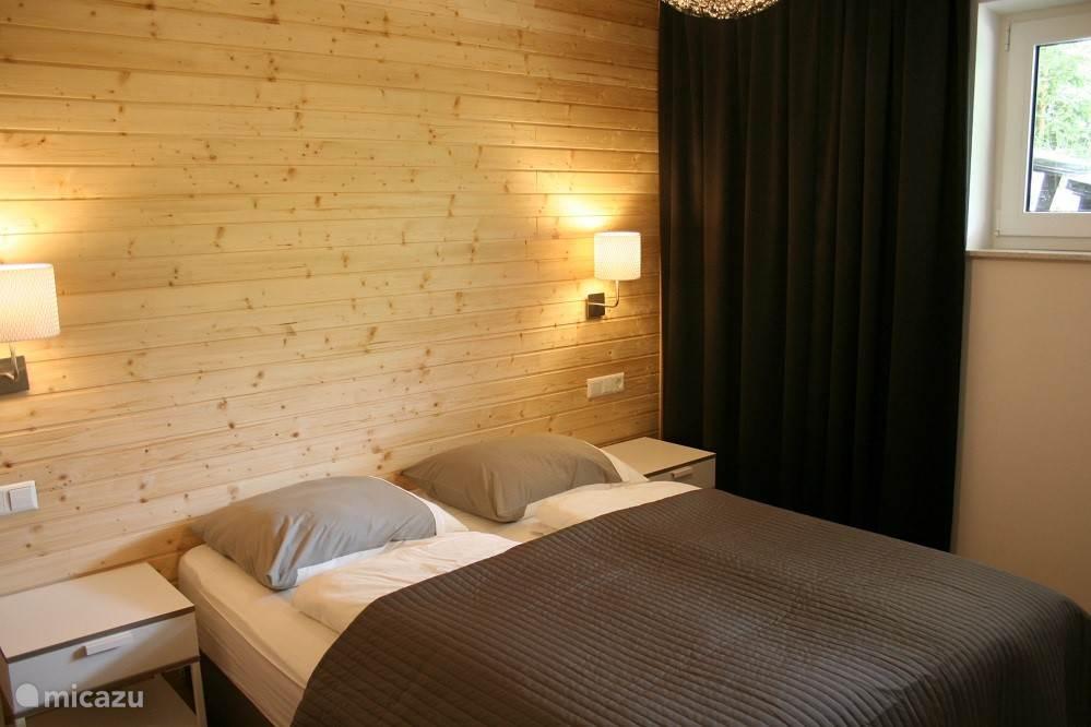 Slaapkamer 3 (beneden)