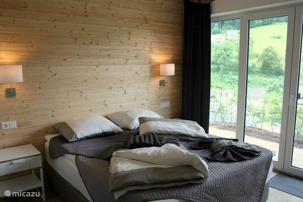 Slaapkamer 4 (beneden)