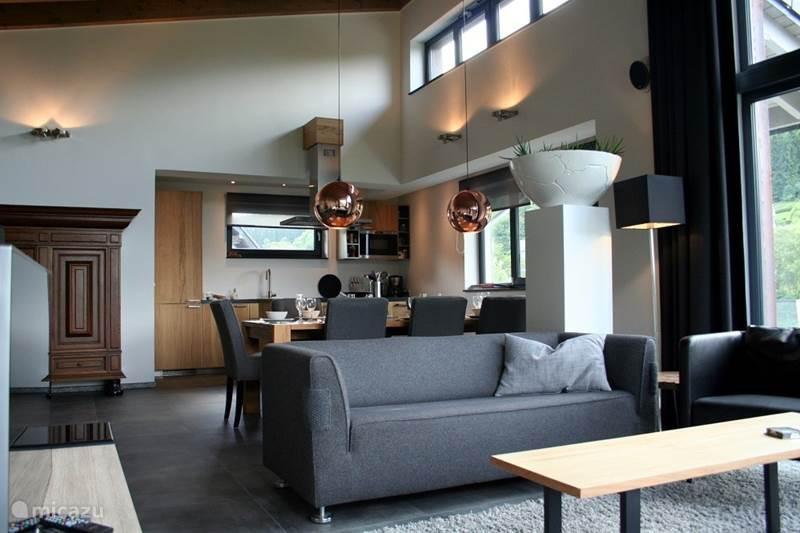 vacation rental germany sauerland silbach winterberg villa villa libra - Villa Sauerland