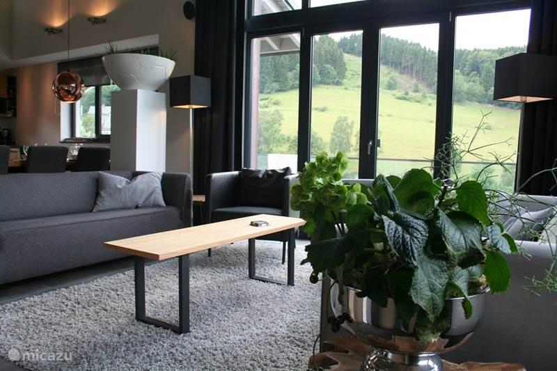 Ferienwohnung Deutschland, Sauerland, Silbach - Winterberg Villa Villa Libra