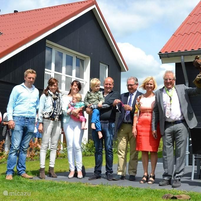 Familie  van Hoorn