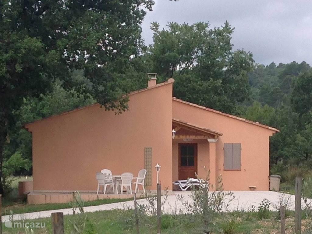 Vacation rental France, Provence, Brue-Auriac - villa Au Pont Romain Villa 2