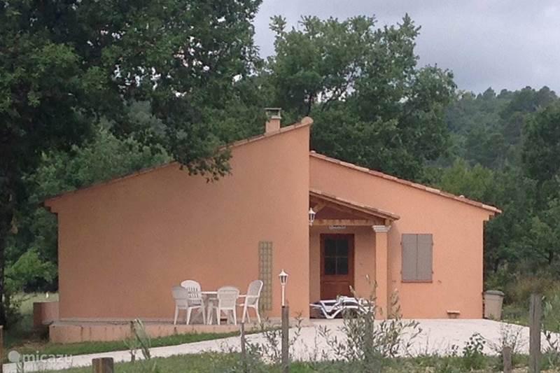 Vakantiehuis Frankrijk, Var, Brue-Auriac Villa Au Pont Romain Villa 2