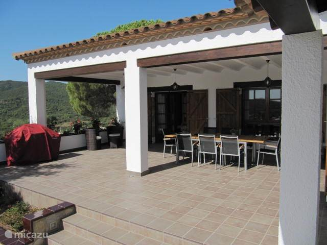 Vakantiehuis Spanje, Costa Brava, Calonge Villa Casa de Ensueño