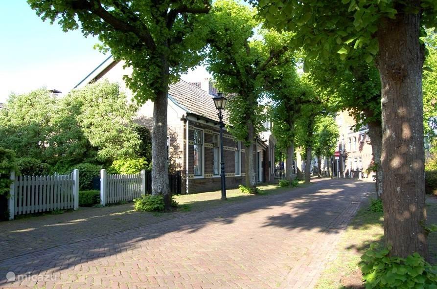 Vakantiehuis Nederland, Friesland, Langweer - vakantiehuis it Skippershus