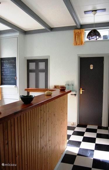 Vakantiehuis Nederland, Friesland, Langweer Vakantiehuis it Skippershus
