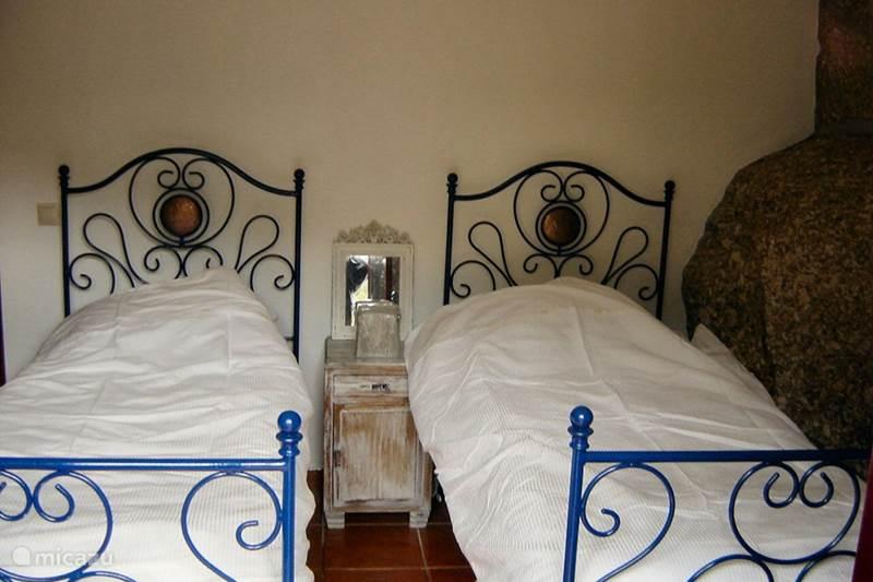 Vakantiehuis Portugal, Beiras, Oliveira do Hospital Villa Quinta do Vale