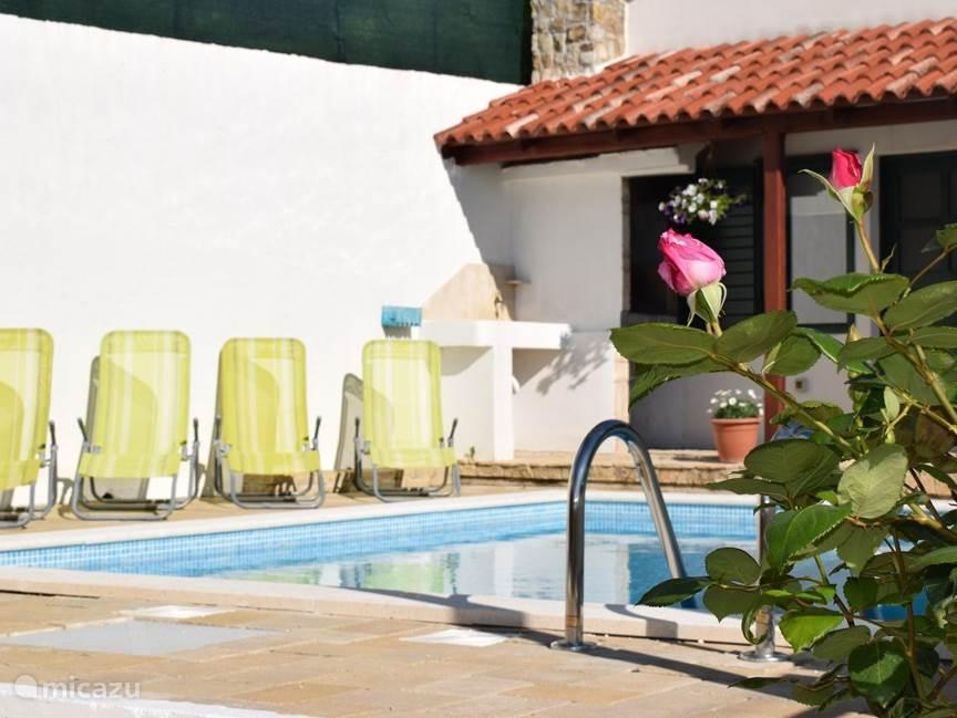 Vakantiehuis Kroatië, Dalmatië, Podstrana gîte / cottage Senka's house