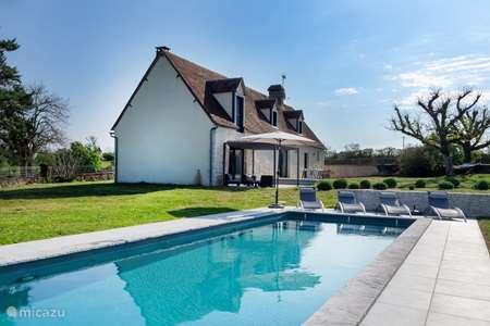 Vakantiehuis Frankrijk, Dordogne, Rocamadour vakantiehuis Rocamadour