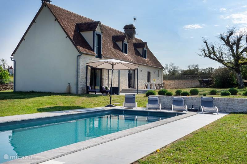 Vacation rental France, Dordogne, Rocamadour Holiday house Rocamadour