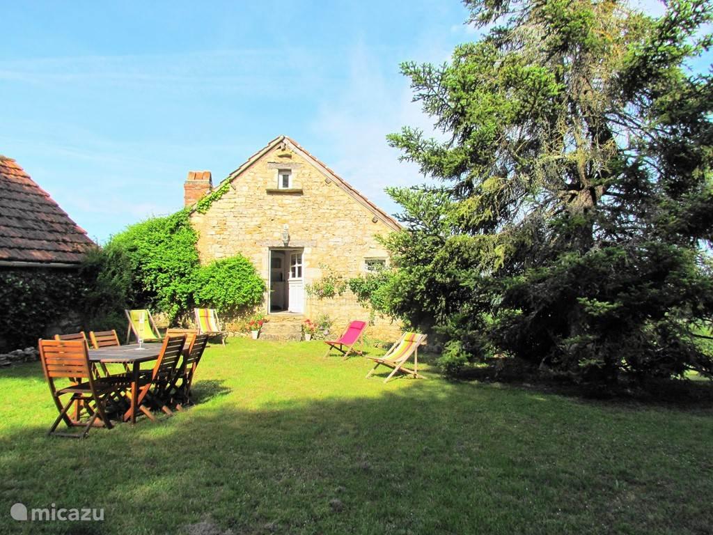 Vacation rental France, Dordogne, Martel Holiday house La Pigeonnière 5
