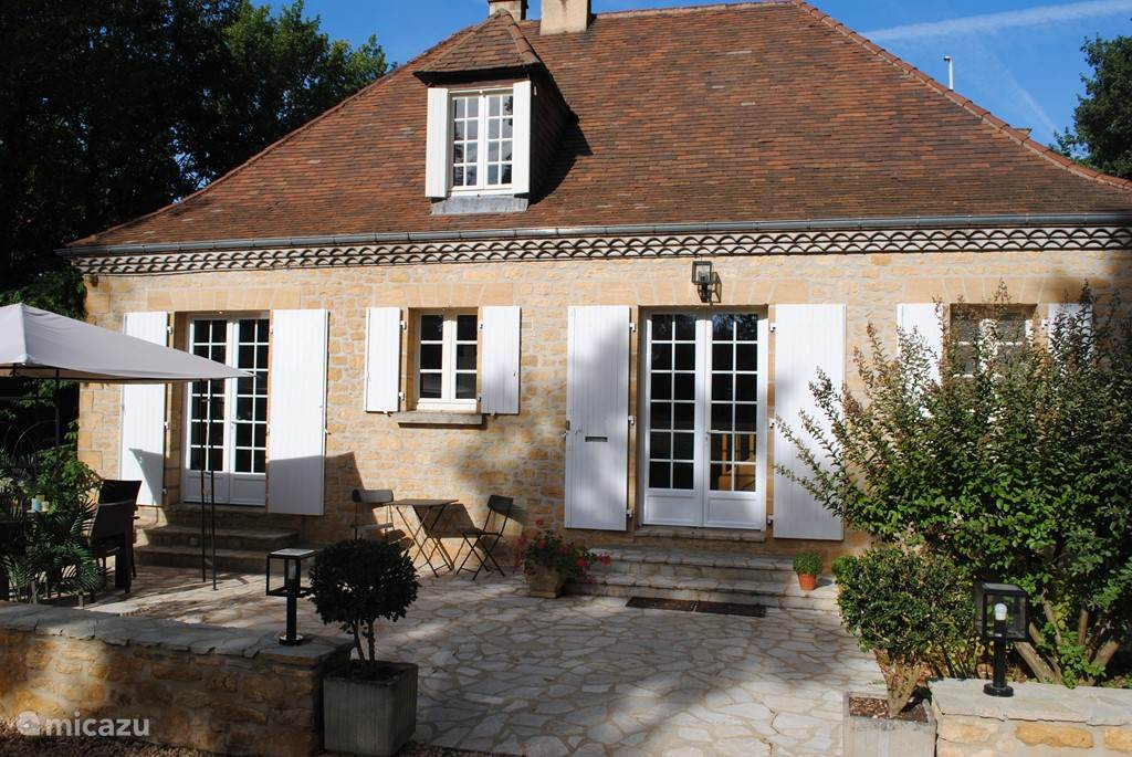 Vacation rental France, Dordogne, Coux Et Bigaroque holiday house Beauté