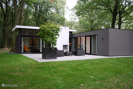 Vakantiehuis Nederland, Limburg, Belfeld chalet Chalet voor 6 in de Maasduinen