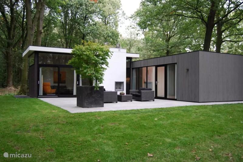 chalet chalet f r 6 in der maasduinen in belfeld limburg. Black Bedroom Furniture Sets. Home Design Ideas