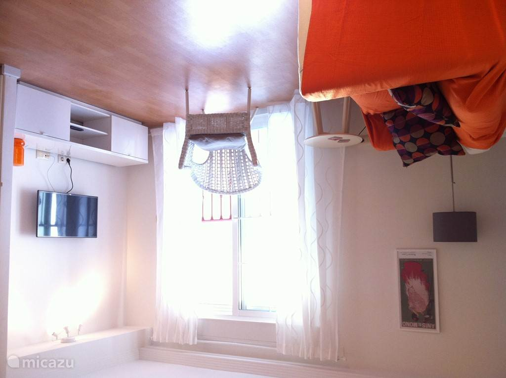 Vacation rental Spain, Costa del Sol, Malaga apartment Holiday Apartment in Malaga Centre