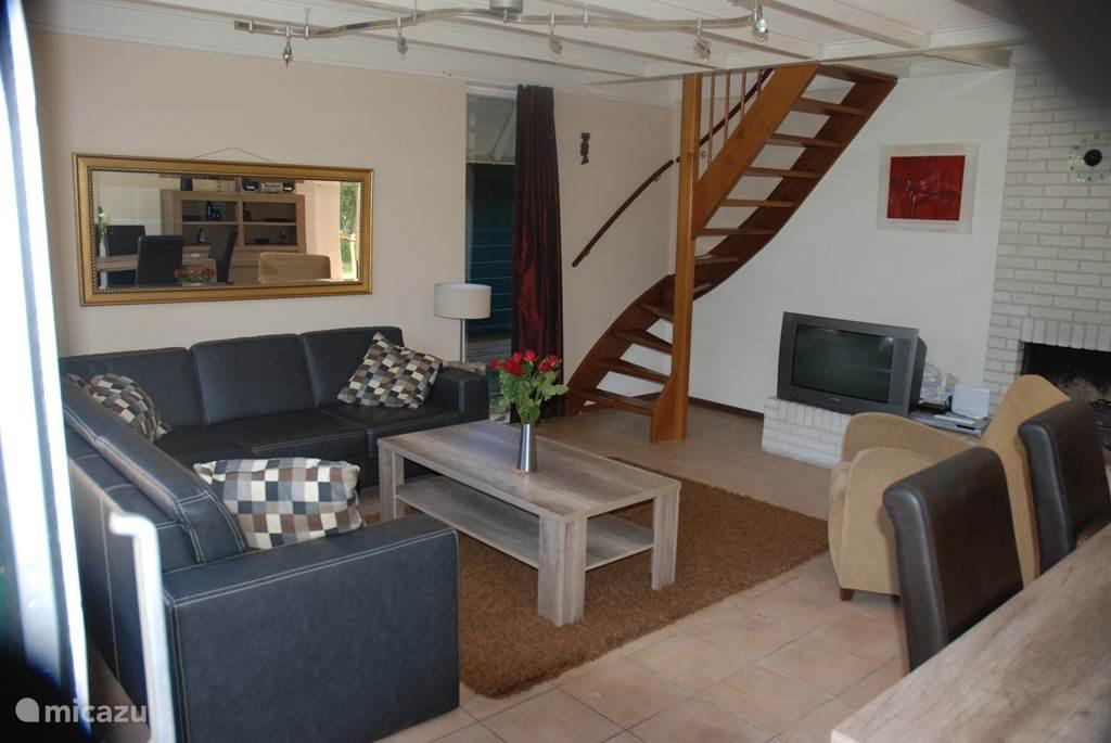 Vakantiehuis Nederland, Gelderland, Winterswijk Vakantiehuis De Eekhoorn