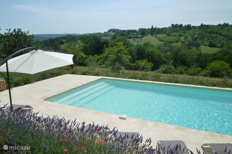 Vacation rental France, Dordogne, Sergeac Holiday house Charlotte